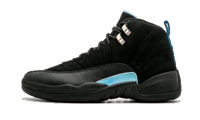 Air Jordan 12 Retro 2009 Release