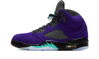 Jordan 5 Retro Alternate Grape