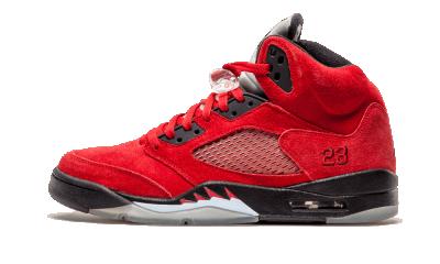 Air Jordan 5 Retro DMP Raging Bull (2009)