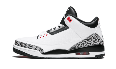 Air Jordan 3 Retro Infrared 23