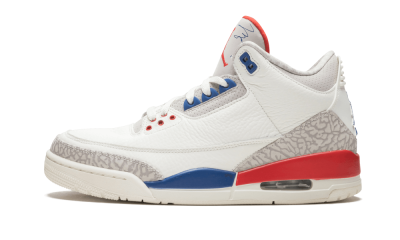 Air Jordan 3 Retro International Flight