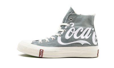Kith Coca Cola Converse FRIENDS AND FAMILY