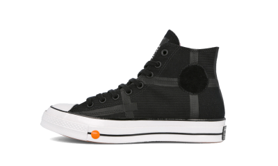 Converse Chuck Taylor All-Star 70s Hi Rokit Black