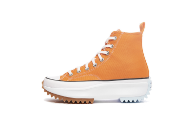 Converse Run Star Hike Sunblocked Total Orange