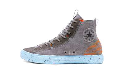 Converse Chuck Taylor All-Star Crater Charcoal