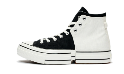 Converse Chuck Taylor All-Star 2-in-1 70s Hi Feng Chen Wang Ivory Black