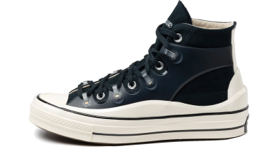 Converse Chuck Taylor All-Star 70 x Kim Jones Black