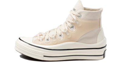 Converse Chuck Taylor All-Star 70 x Kim Jones Natural