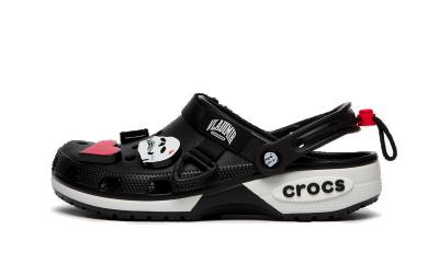 Crocs Clog Vladimir Cauchemar