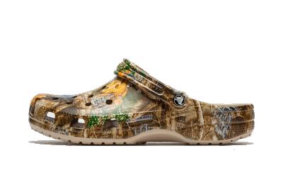 Crocs Classic Clog Thisisneverthat & Jibbets