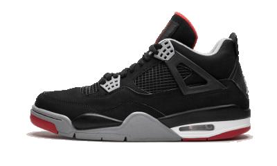 Air Jordan 4 Countdown Pack
