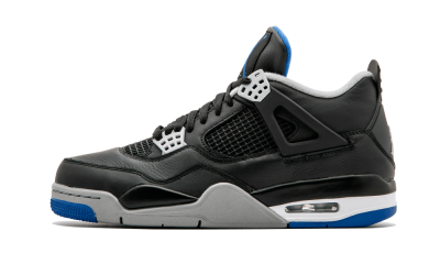 Air Jordan 4 Retro Alternate Motorsports