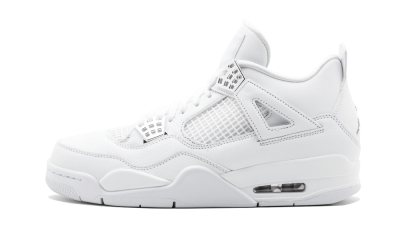 Air Jordan 4 Retro 'Pure Money' (2017)