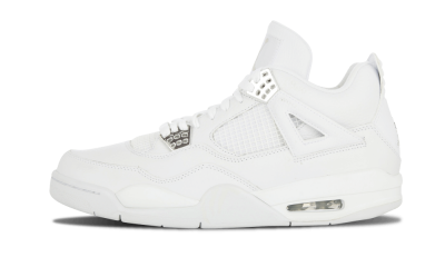 Air Jordan 4 Retro 'Pure Money' (2006)