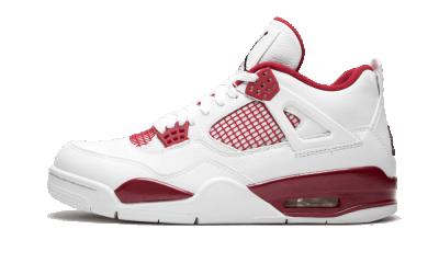 Air Jordan 4 Retro Alternate