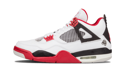 Air Jordan 4 Retro Mars Blackmon