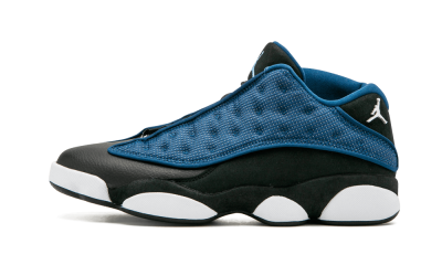 Air Jordan 13 Retro Low Brave Blue