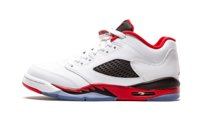 Air Jordan 5 Retro Low GS