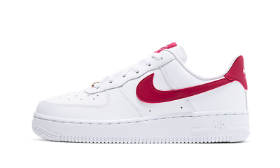 Nike Air Force 1 07' Noble Red