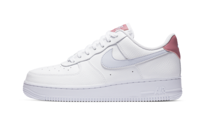 Nike Air Force 1 low Desert Berry