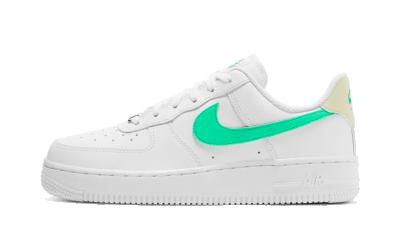 Nike Air Force 1 Low Green Glow (W)