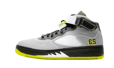 Air Jordan Fusion 5