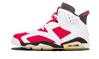 Air Jordan 6 Countdown Pack