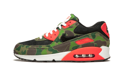 "Nike Air Max 90 Atmos ""Duck Hunter Camo"""