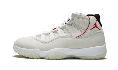 Air Jordan 11 Retro Platinum Tint