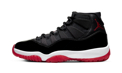 "Air Jordan 11 Retro ""Bred 2019"""