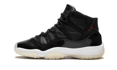 Air Jordan 11 Retro BG 72-10