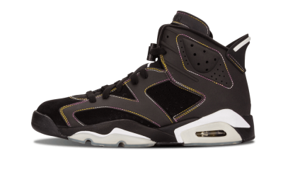 Air Jordan 6 Retro Lakers