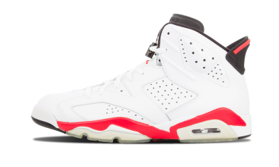 Air Jordan 6 Infrared 6