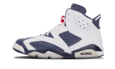 Air Jordan 6 Retro Olympic