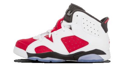 Jordan 6 Retro BP Carmine