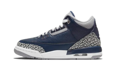 Air Jordan 3 Retro Georgetown 2021 (GS)