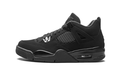 Jordan 4 Retro Black Cat 2020 (GS)