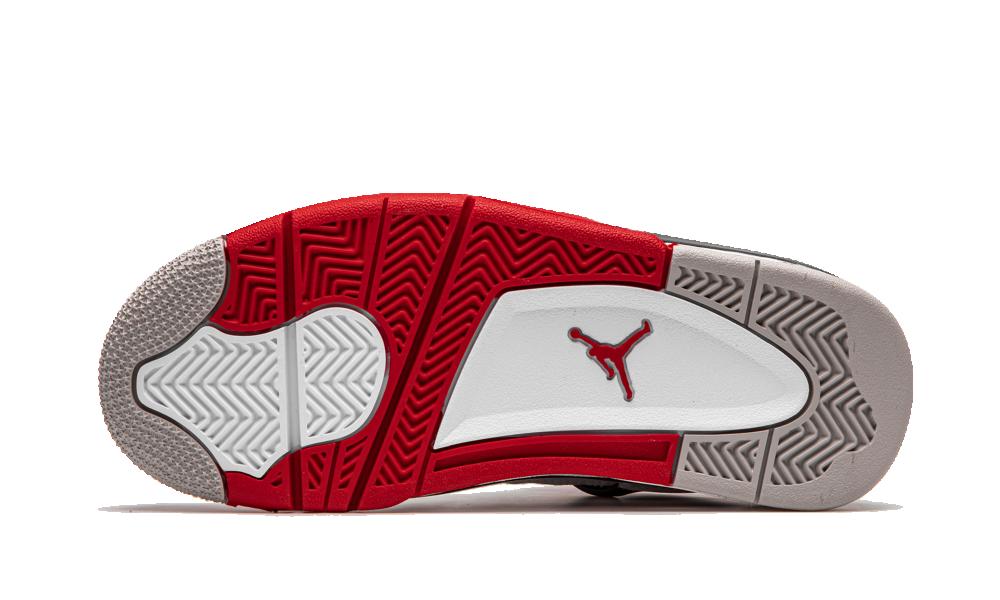 AIR JORDAN 5 RETRO GS 'FIRE RED' 2020