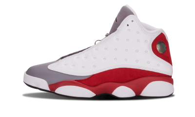 Air Jordan 13 Retro Grey Toe