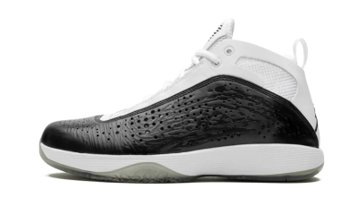 Air Jordan 2011 White Black
