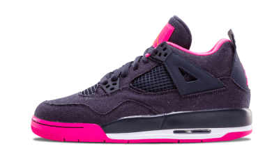 Air Jordan 4 Retro GG Denim