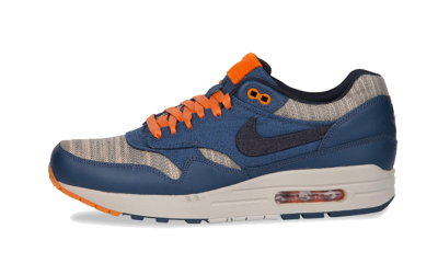 Nike Air Max 1 Midnight Navy Dark Obsidian