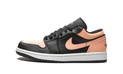 Air Jordan 1 Low Crimson Tint (GS)