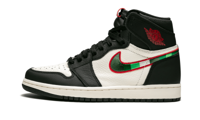 Air Jordan 1 High OG Sports Illustrated A Star Is Born