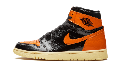 Jordan Retro High OG - Shattered Backboard 3.0