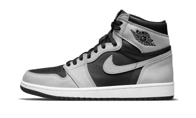 Air Jordan 1 Retro High 'Shadow 2.0'