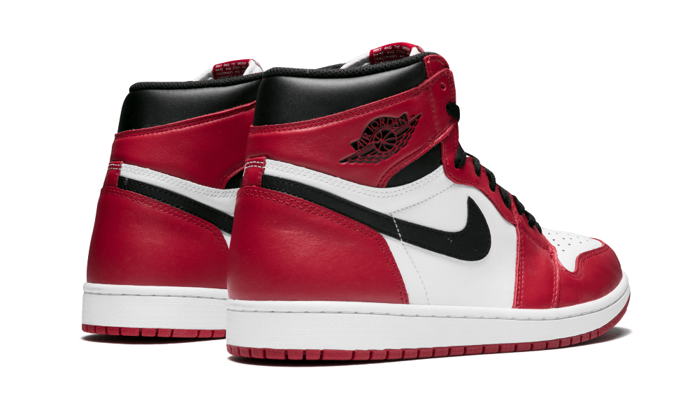Air Jordan 1 Retro High OG Chicago - 555088-101 - Restocks