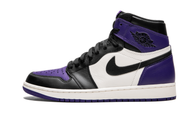 Air Jordan 1 Retro  Court Purple (2018)