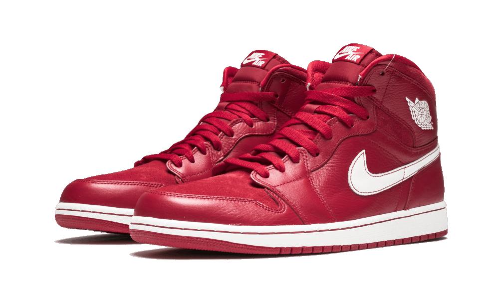 Air Jordan 1 Retro High OG Euro Gym Red