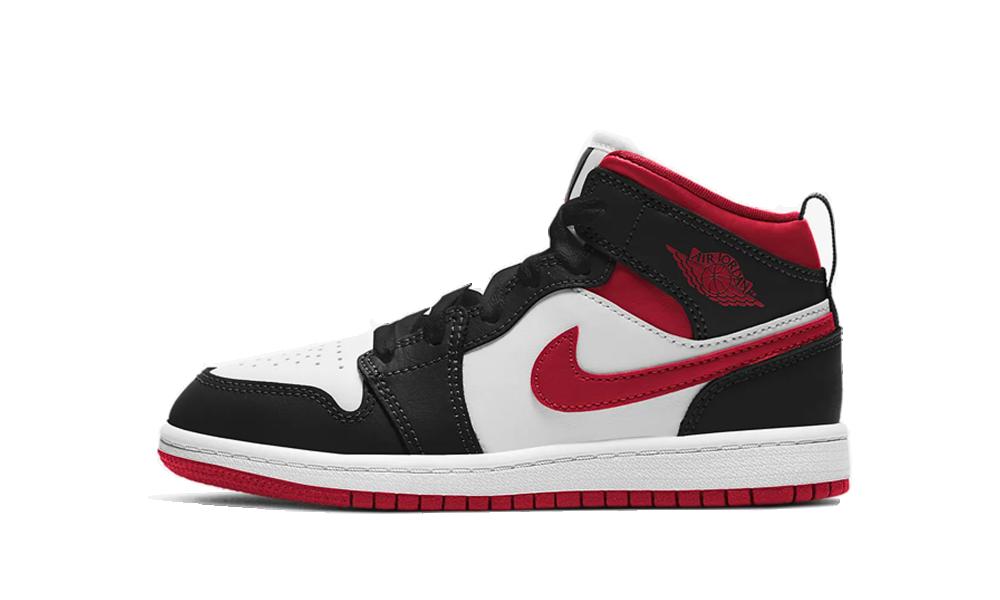 Air Jordan 1 Mid TD 'Crimson Tint'